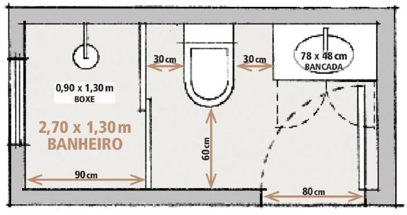 7 erros para não fazer em seu banheiro -> Encanamento De Banheiro Com Banheira