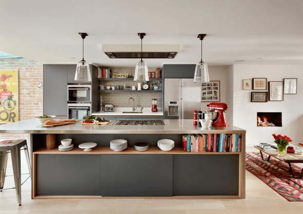 Cozinhas com ilhas 009