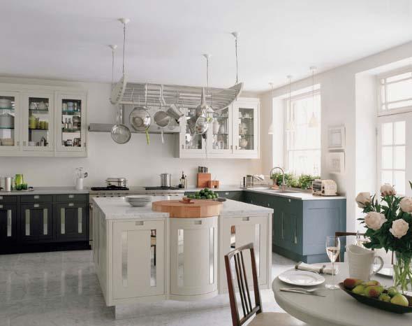 Cozinhas com ilhas 016