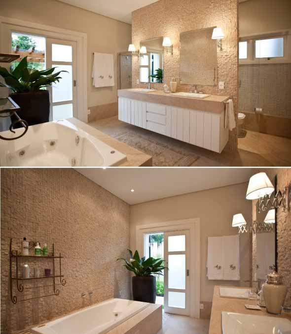 Criar banheiro estilo japonês 008
