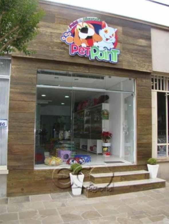 Fachadas de lojas pequenas 005