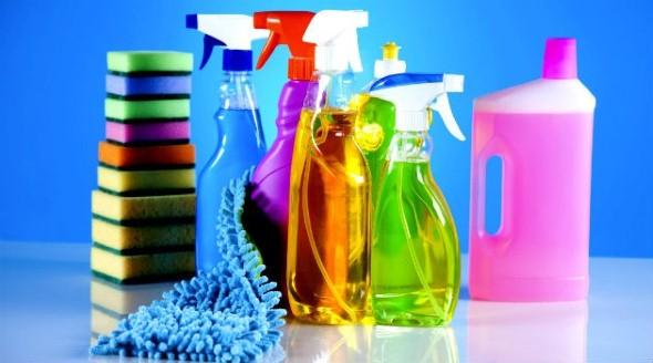 Fazer produtos de limpeza caseiros 002