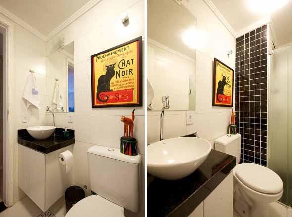 Ideias para o banheiro 012