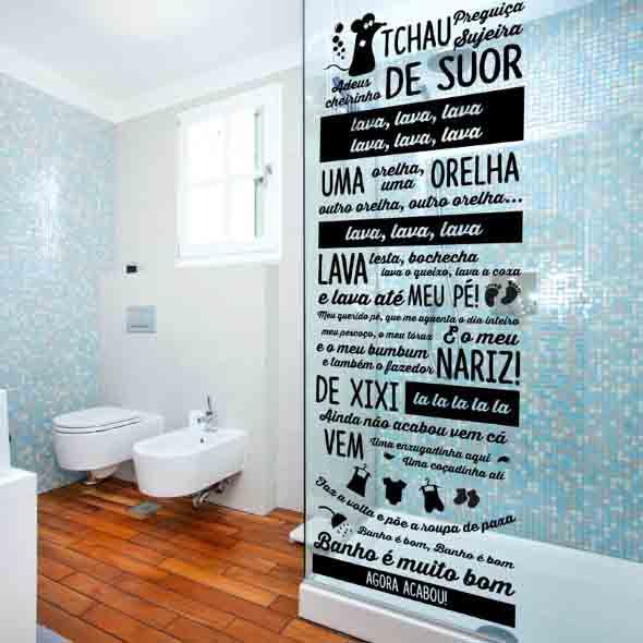 Ideias para o banheiro 014