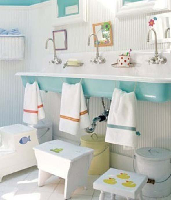 Ideias para o banheiro 016