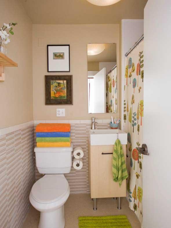 Ideias para o banheiro 018
