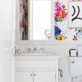 10 papéis de parede criativos para banheiro 001