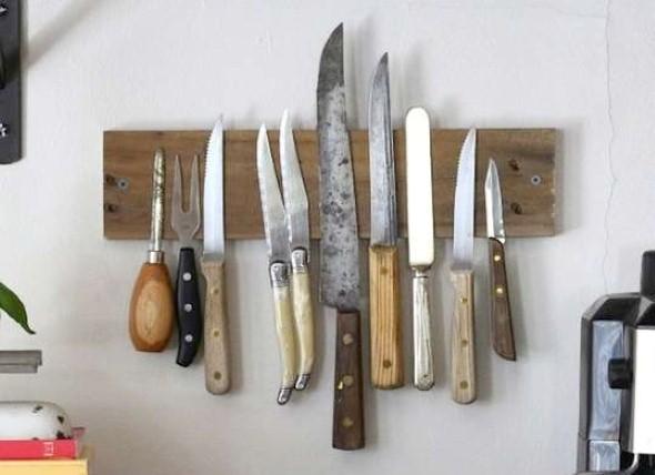 12 maneiras de guardar facas na cozinha 009