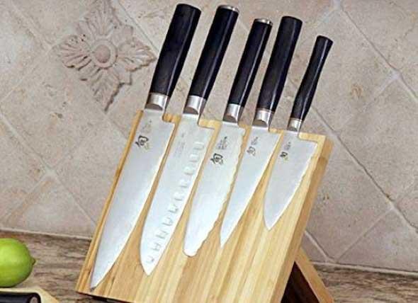 12 maneiras de guardar facas na cozinha 010