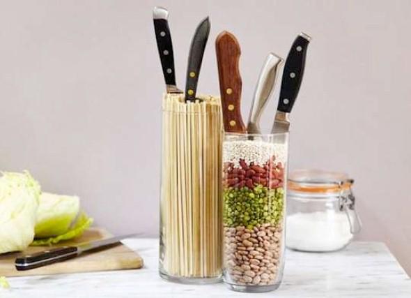 12 maneiras de guardar facas na cozinha 011