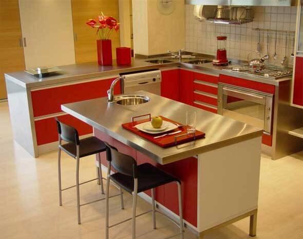 7 soluções na cozinha que você pode se arrepender 005