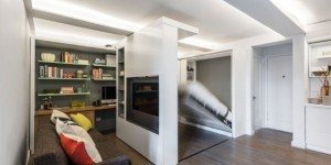 Apartamento maximizado em Nova York 005