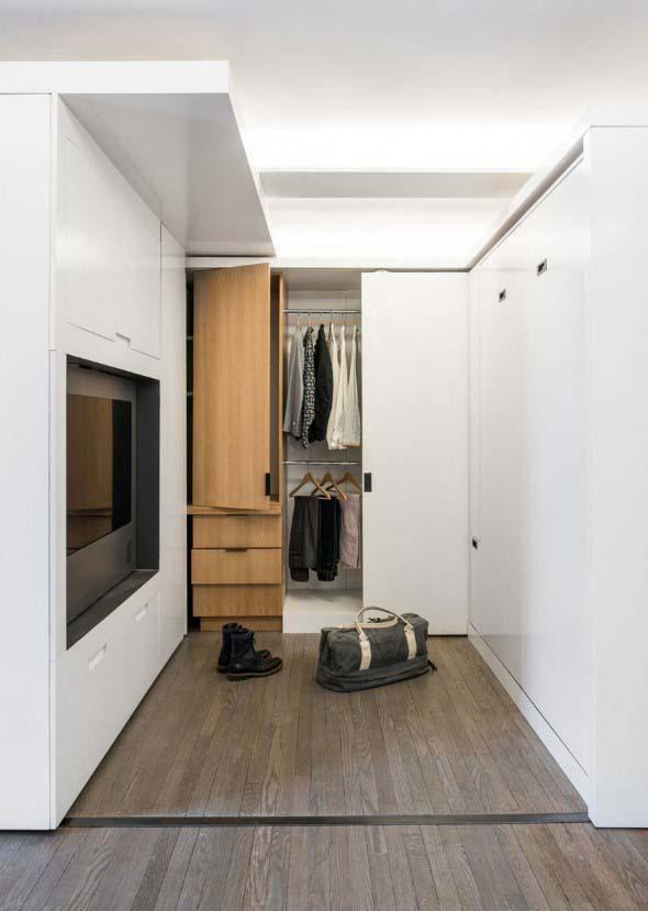 Apartamento maximizado em Nova York 009