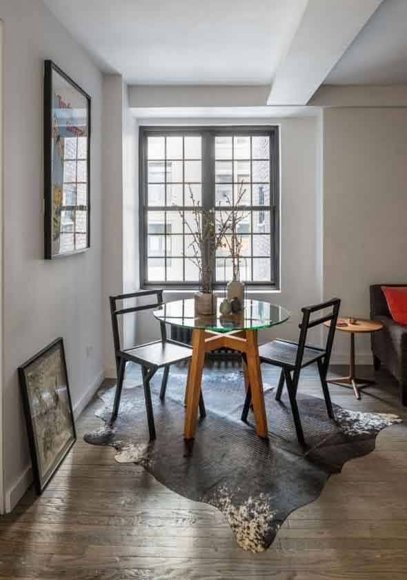 Apartamento maximizado em Nova York 014