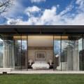 Casa de campo moderna no Tennessee 010