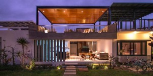 Casa de praia S House