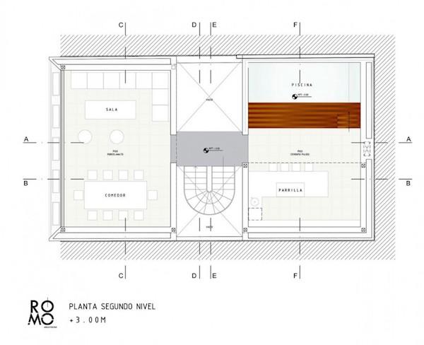 Casa de praia S House15