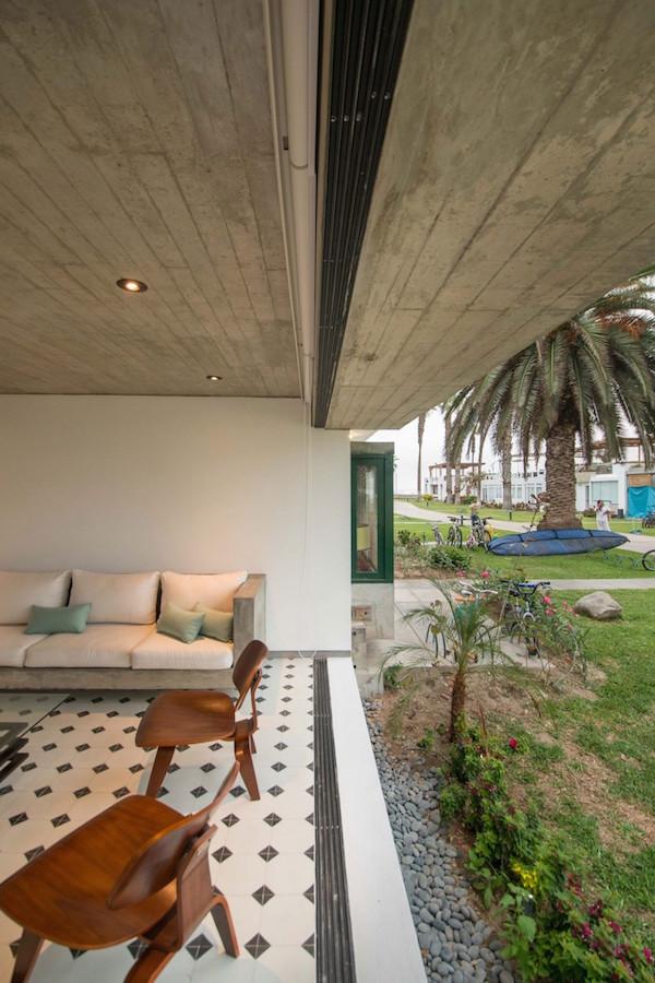 Casa de praia S House4