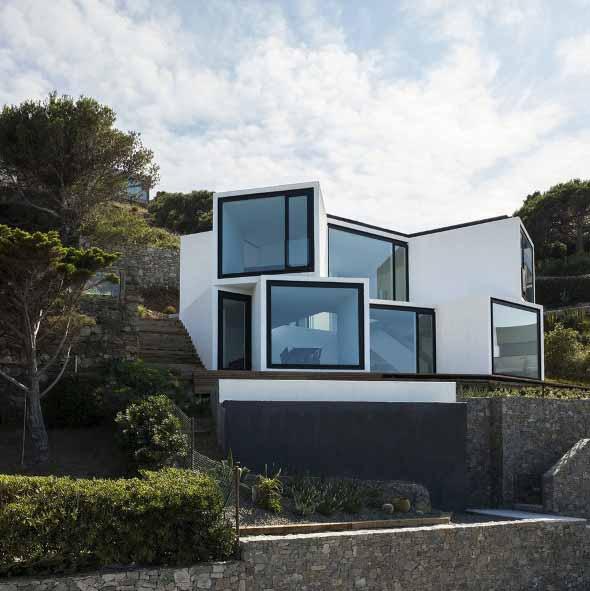 Casa girassol 003
