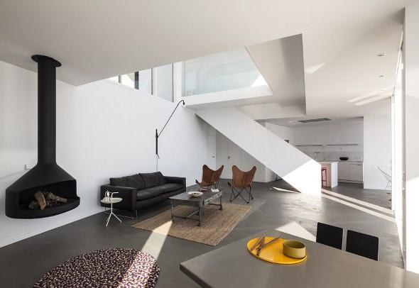 Casa girassol 004