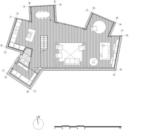 Casa girassol 018