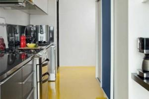 Piso para cozinha 020