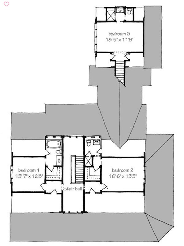 planta de casa bem dividida 32