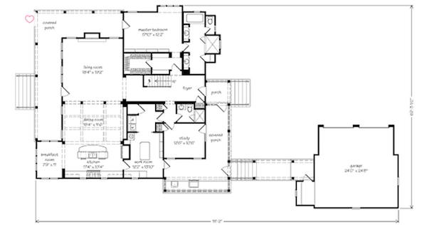 planta de casa bem dividida 54