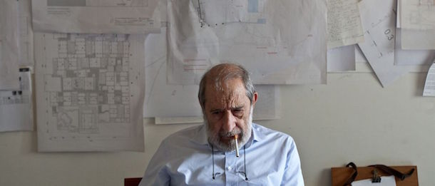 Álvaro Siza expõe peças no Museu do Azulejo em Lisboa3