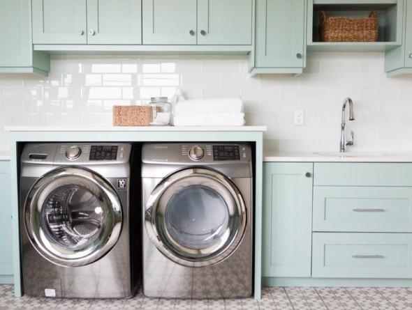 10 ideias para organizar lavanderia 004
