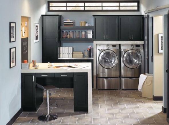 10 ideias para organizar lavanderia 005