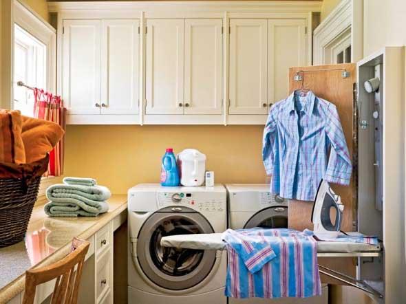 10 ideias para organizar lavanderia 008