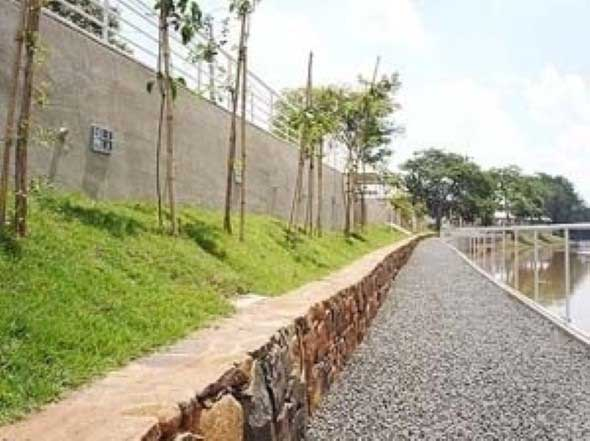 Muros de arrimo 015