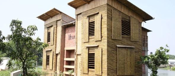 Casas construídas com objetos inusitados 017