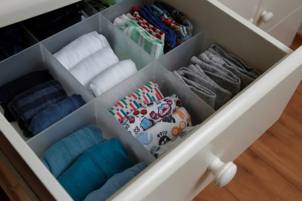 Gavetas desorganizadas 004
