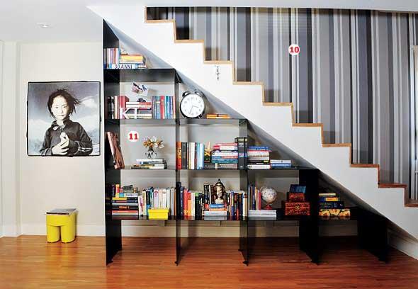 Ideias para decorar os cantos vazios pela casa 016