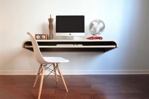 Mesas pequenas para espaços pequenos 002