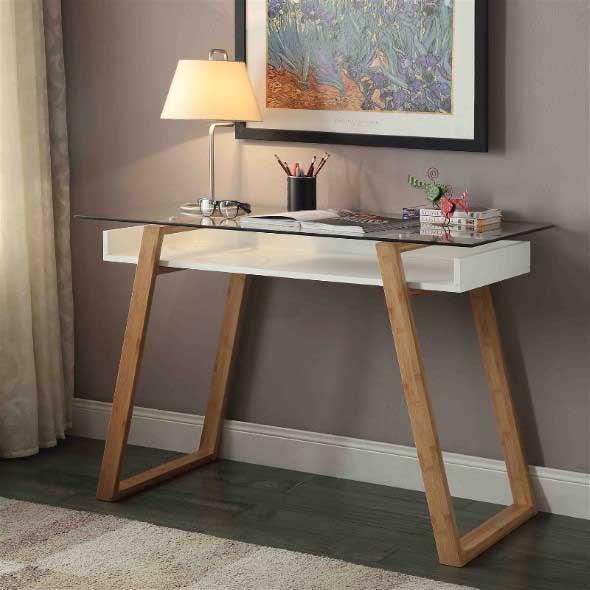 Mesas pequenas para espaços pequenos 006