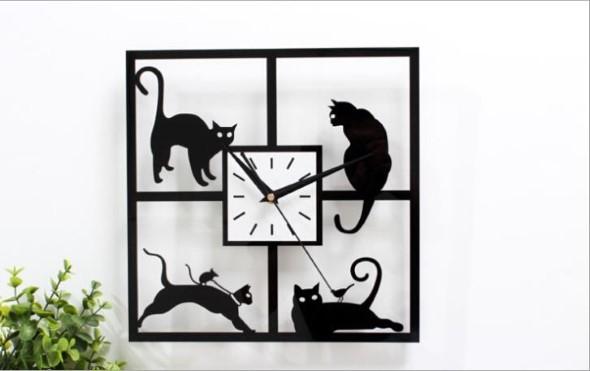 Relógios de parede modernos 001