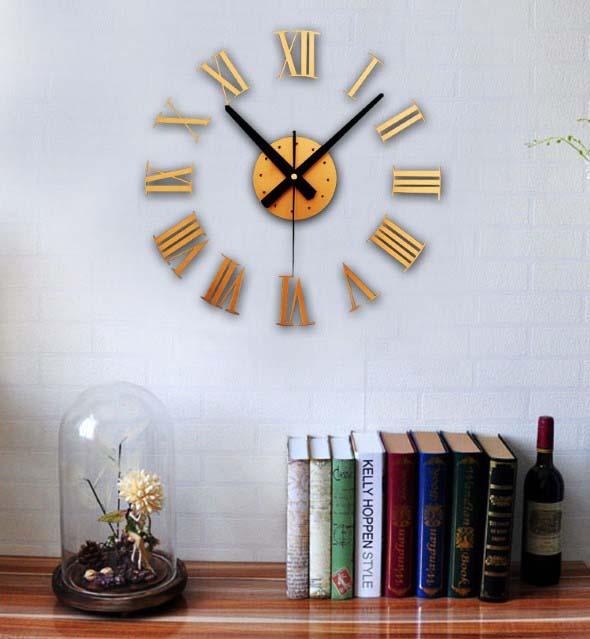 Relógios de parede modernos 006