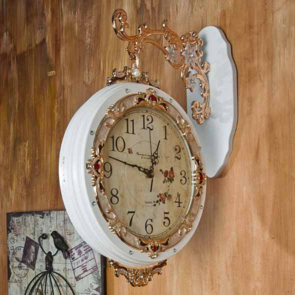 Relógios de parede modernos 009
