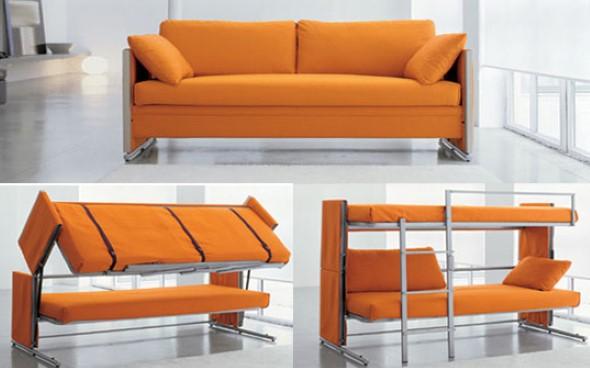 Sofá cama em casa 006