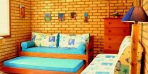 Sofá cama em casa 008