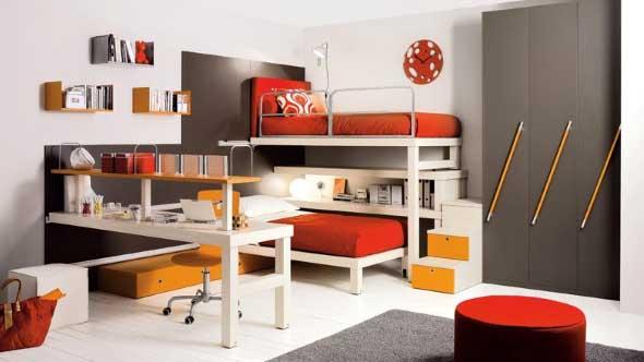Truques para decorar um apartamento pequeno 010