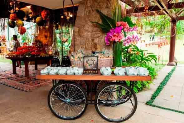 Dicas para usar bicicletas na decoração 009