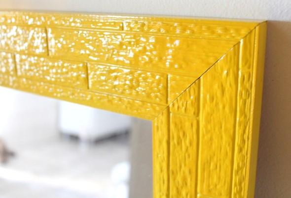 Ideias artesanais de pintura em spray 012
