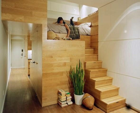 Quarto suspenso – Mais espaço em seu lar 003