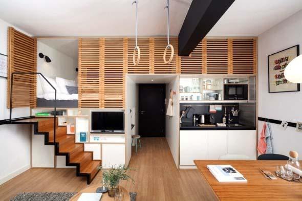 Quarto suspenso – Mais espaço em seu lar 004