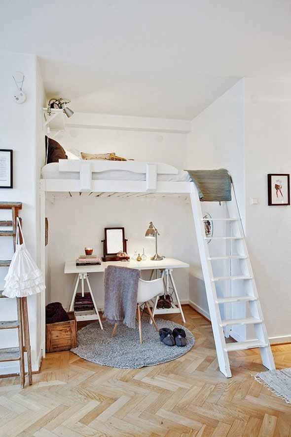 Quarto suspenso – Mais espaço em seu lar 005