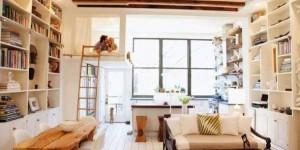 Quarto suspenso – Mais espaço em seu lar 009